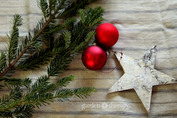 Super Simple Holiday Decorating Ideas