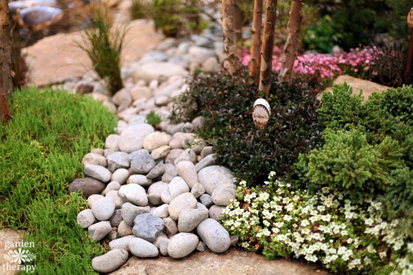 natural wonders landscape design