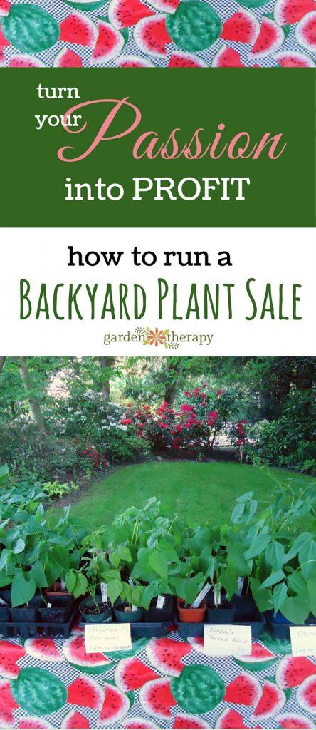 How To Start A Profitable Backyard Plant Nursery Pdf 28 Images Starting A Profitable