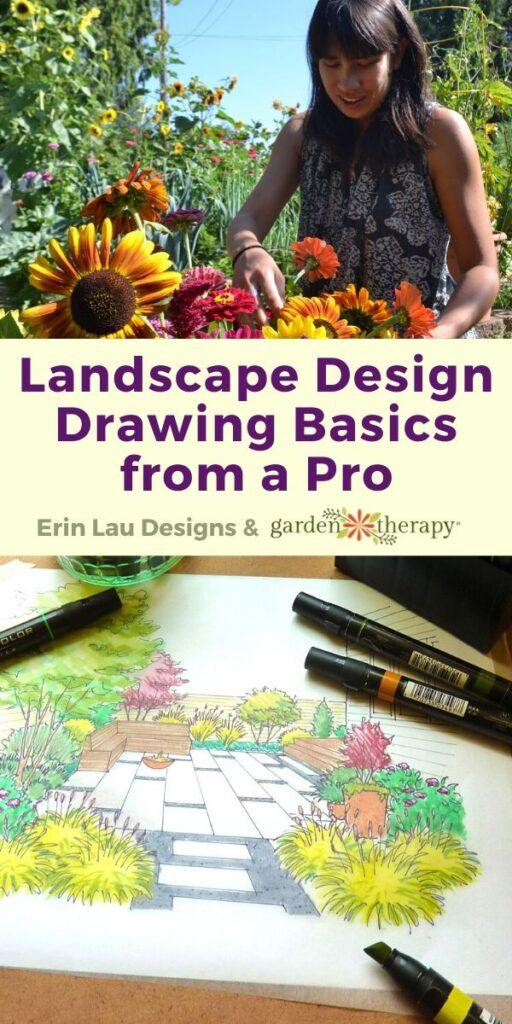 Landscape Design Basics from a Pro