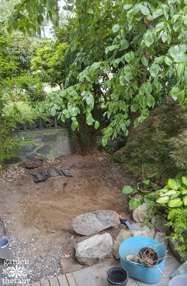 How to Install a Disappearing Fountain Step (1)