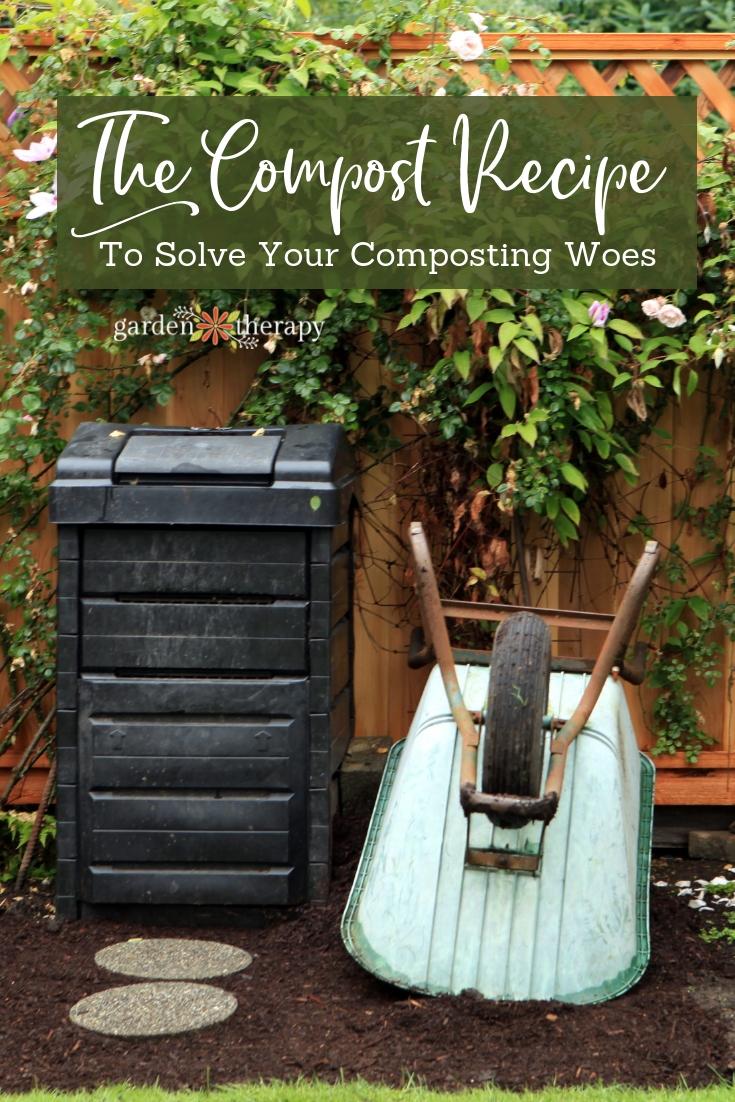 Compost Recipe