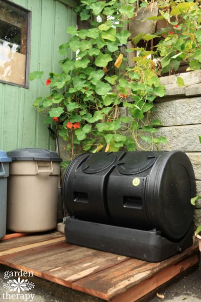 Oh, Rats! How to Solve Compost Bin Pest Problems for Good