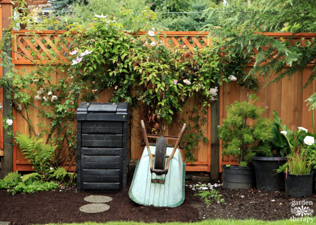 Composting Can Be Pretty With These Tips