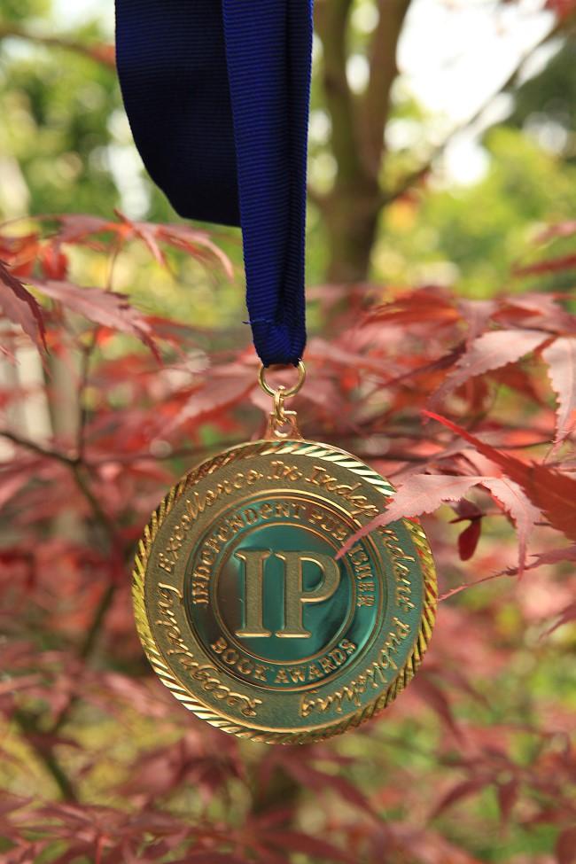 Garden Made Gold Medal