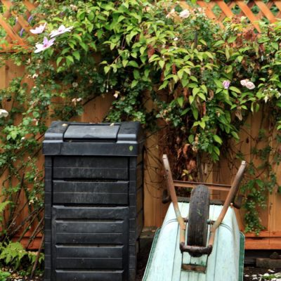 A Compost Recipe to Demystify Composting