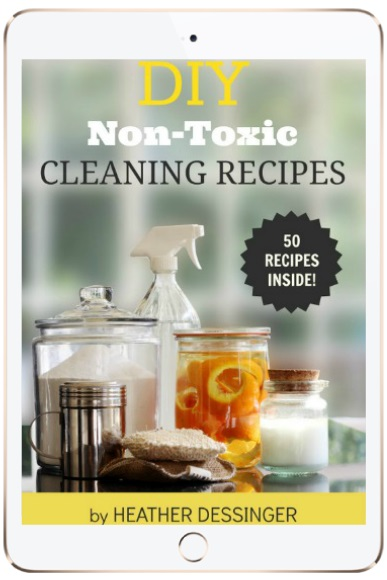 diy-non-toxic-cleaning-recipes-ipad