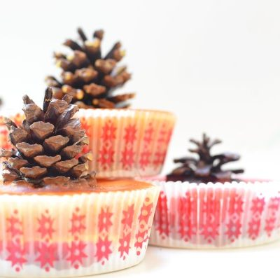 These Festive Pinecone Firestarters Make a Crafty Gift and a Fun Project