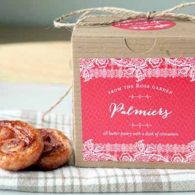 Cinnamon Palmiers: Fancy French Pastries that are Surprisingly Easy-to-Make