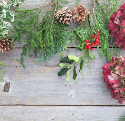 The Best Garden Greenery for Holiday Decorating (and Which Ones to Avoid)