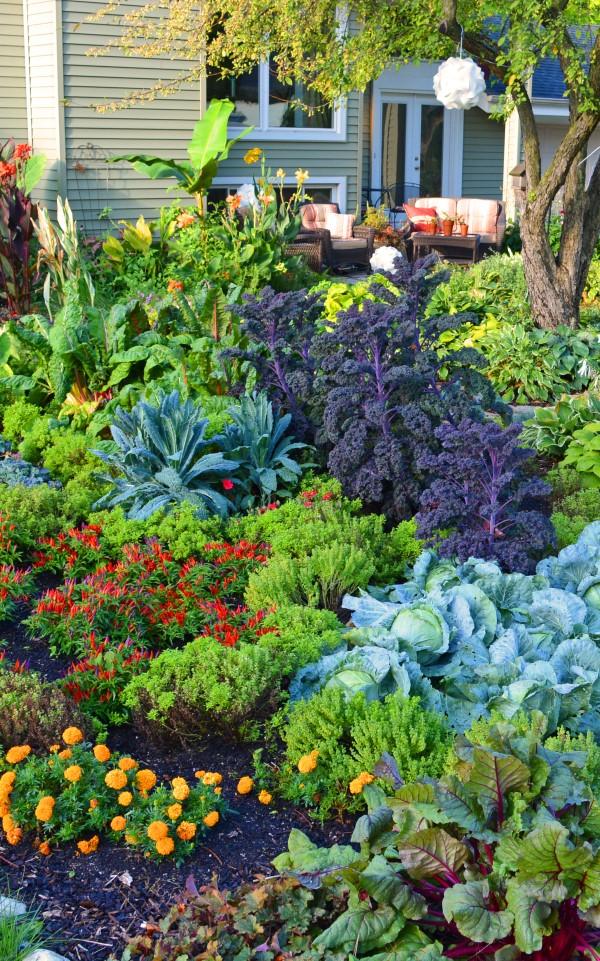 No Till Gardening Create A No Till Garden And Retire Your Tiller