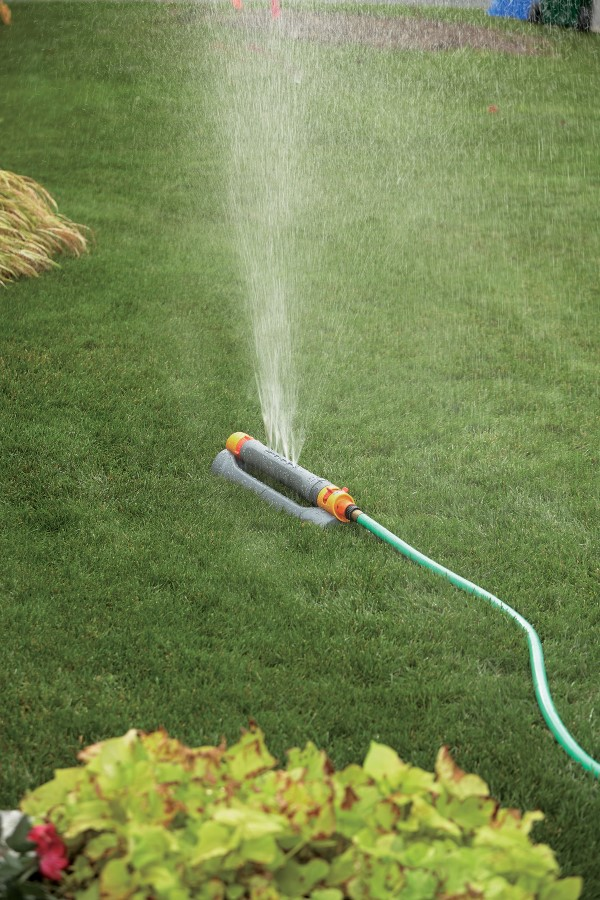 Hozelock Multi-Adjust Sprinkler Mister