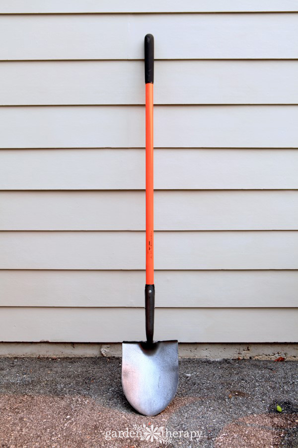 Shovel weights differ greatly