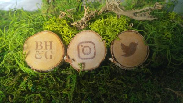 BH&G Social Media