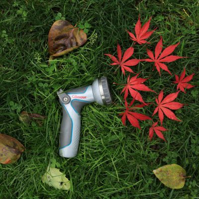 Get Ready for Winter: Garden Watering Tools Care Guide for Fall