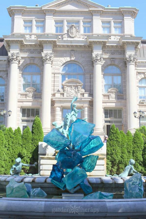 Take a virtual tour of the New York Botanical Gardens