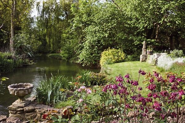 The Secret Gardeners: Branson family garden