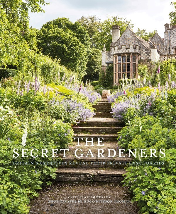 the best garden books for holiday gifts