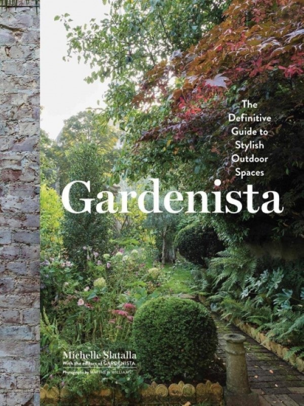 holiday gift guide: best garden books