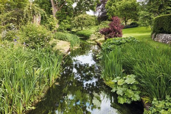 Secret Gardeners: Sting