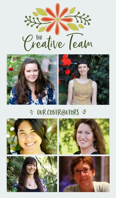 Garden Therapy Creative Team