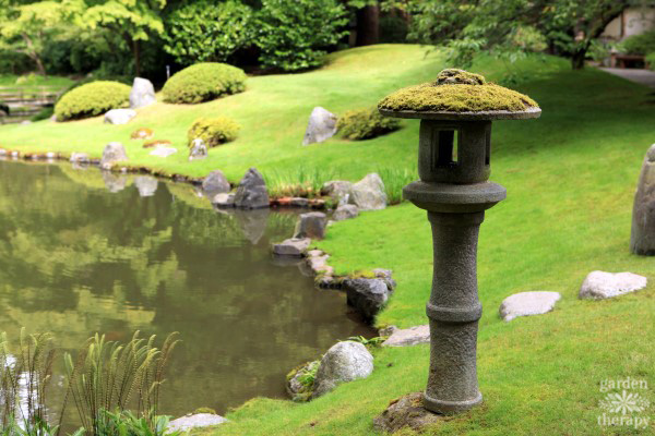 Tour the Nitobe Memorial Garden and Tea House