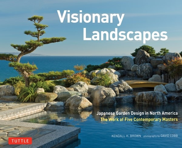 The art of Japanese garden design