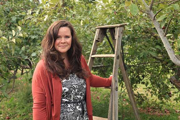 Stephanie Rose - Garden Therapy