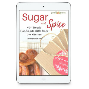 Sugar and Spice eBook