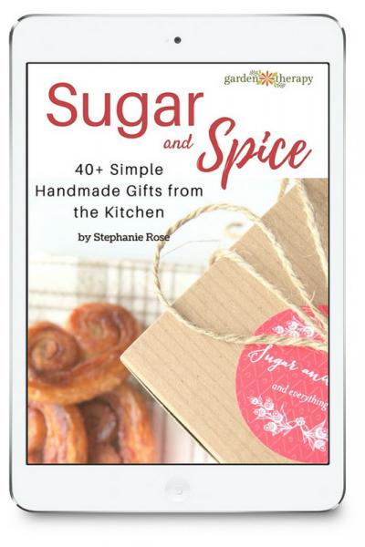 Sugar and Spice eBook