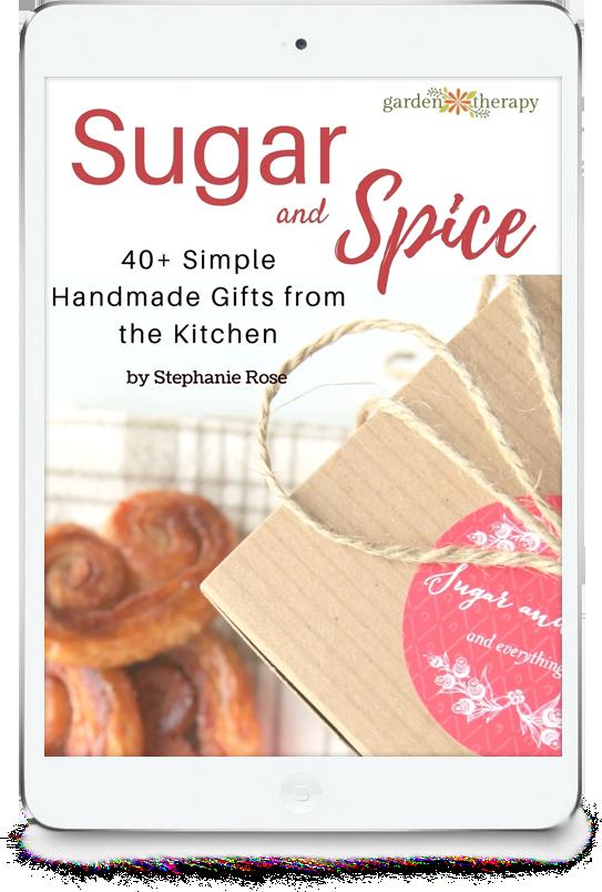 Sugar & Spice book