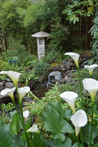 The Many Garden Design Aesthetics of the Pacific Northwest