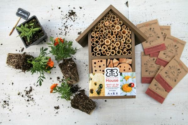 Patio Pollinators Kit