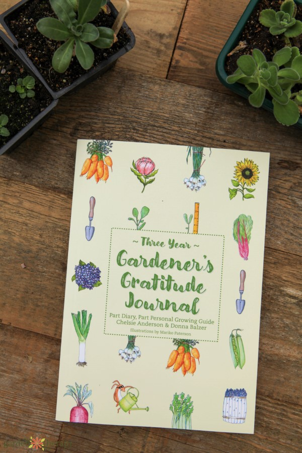 Successes /& Ideas My Planting History Garden Journal