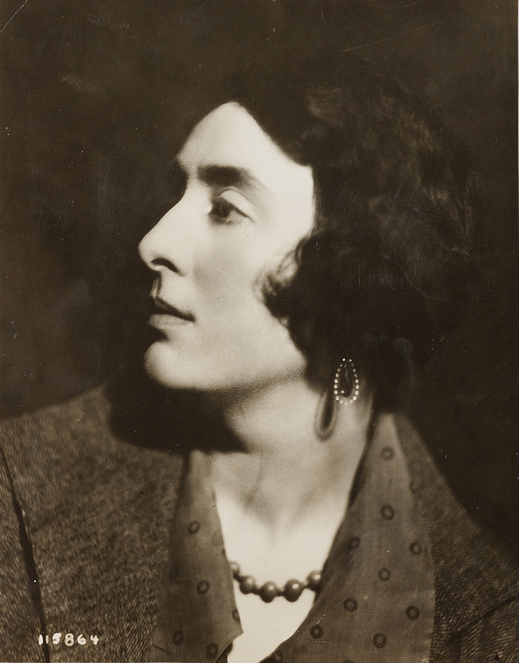 Vita Sackville-West (Mothers of Nature)