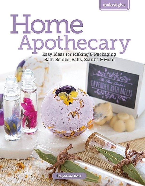 Home Apothecary by Stephanie Rose