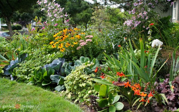 The Ultimate Perennial Gardening Resource Guide Garden Therapy