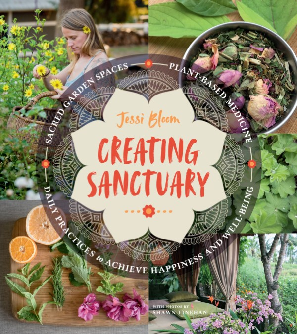 Creating Sanctuary Book Jessi Bloom