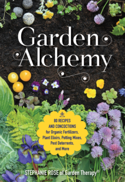 Garden Alchemy Cover