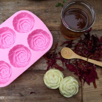 Why and How to Make Lotion Bars