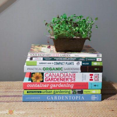Master Gardener's Bookshelf: Practical Gardening Books for Every Garden
