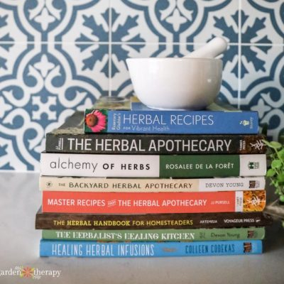Modern and Classical Herbalism Books to Add to Your Library