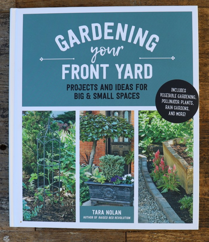 Gardening for Your Front Yard