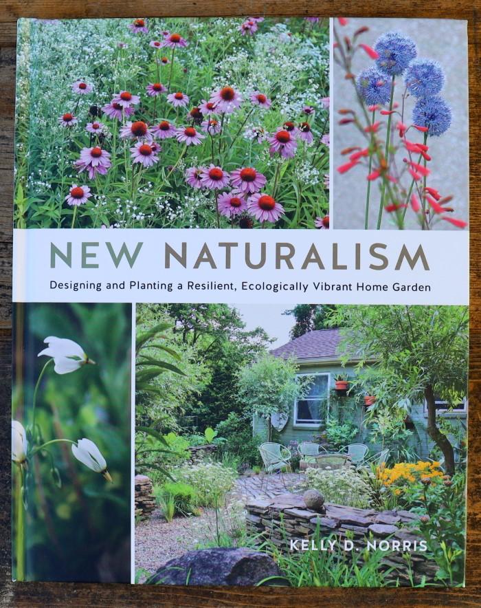 New Naturalism Book