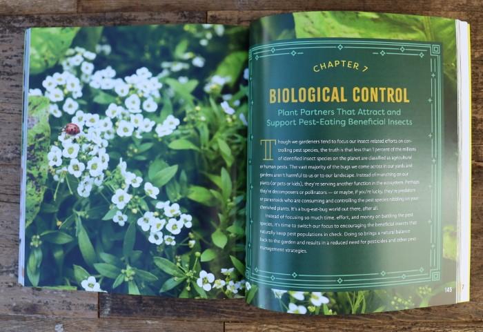 Plant Partners Book Interior