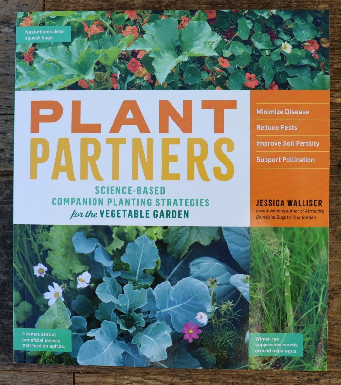 Plant Partners Book