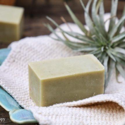 matcha green tea soap recipe