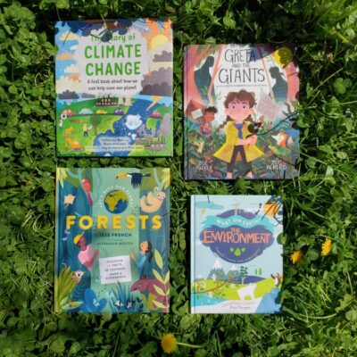 Must Read Children's Books on Climate Change and the Environment