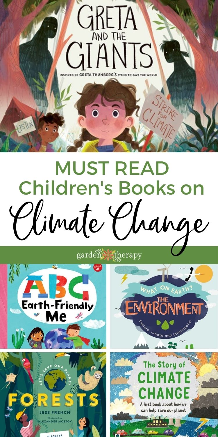 Must Read environmental books for kids