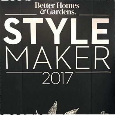 Better Homes & Gardens' Stylemaker